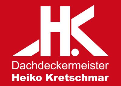 Dachdeckermeister Kretschmar