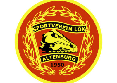 SV LOK Altenburg