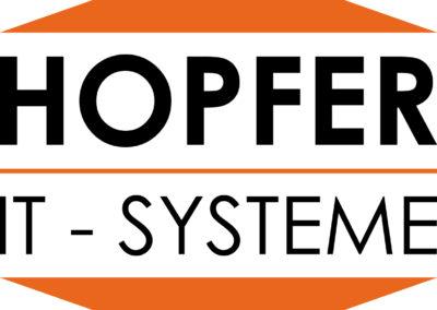 HOPFER IT - SYSTEME
